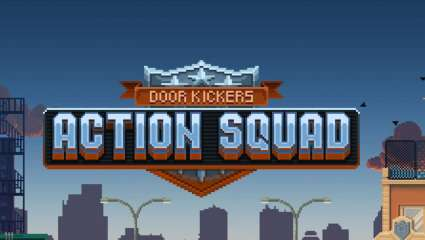 KillHouse Games' Door Kickers: Action Squad Now Available For Pre-Registration On Mobile