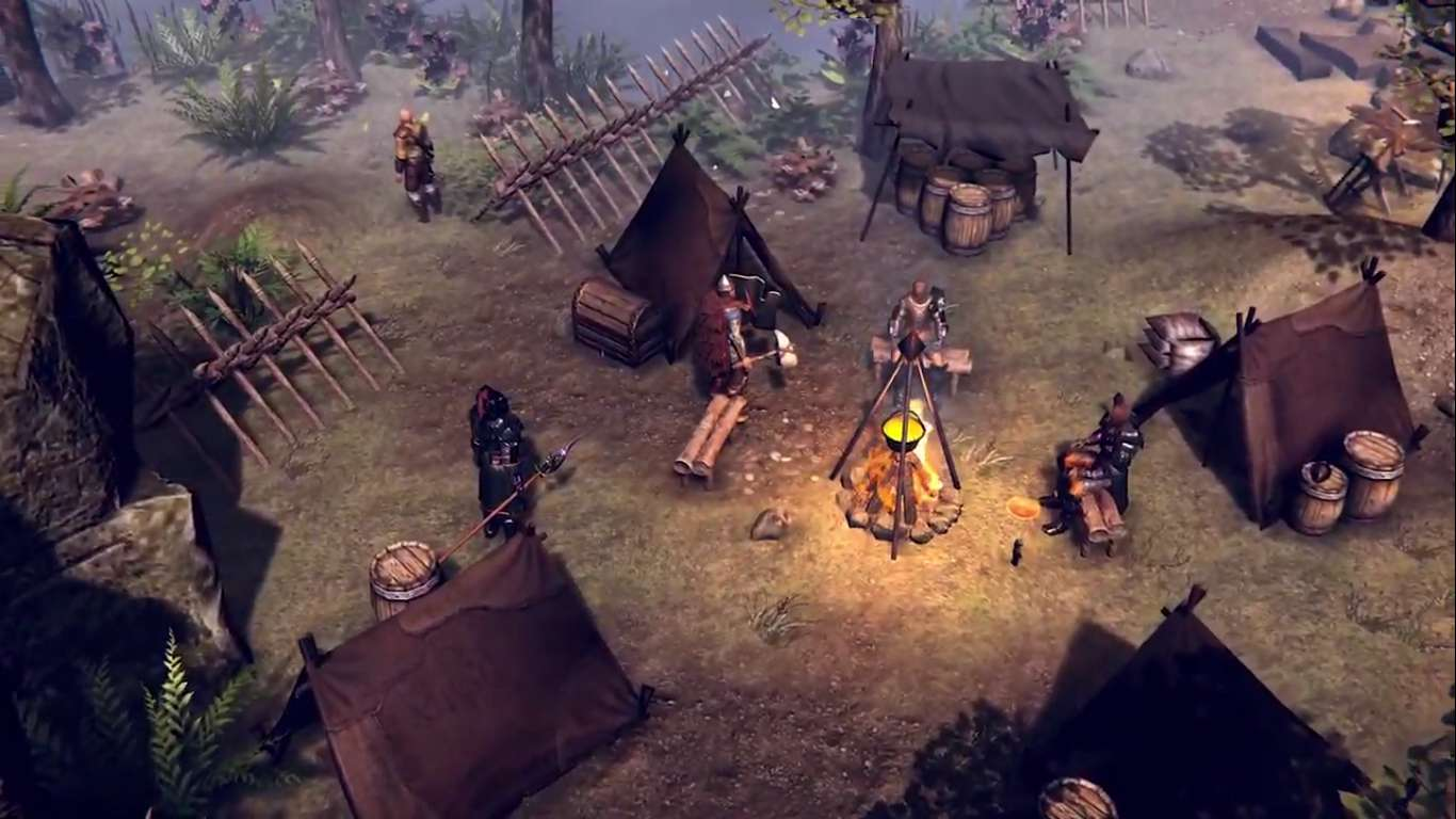 Gatewalkers Has Received A New Trailer Alongside Some New Information, Get Ready For A New Isometric Survival RPG