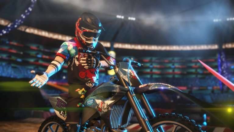 Saber Interactive Releases MX Nitro: Unleashed On Multiple Platforms