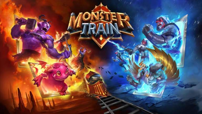 Monster Train Is A New Roguelike Deck-Building Game That Has Just Entered Its Closed Beta, Interested Players Can Register On Their Main Website For Access Until March 19