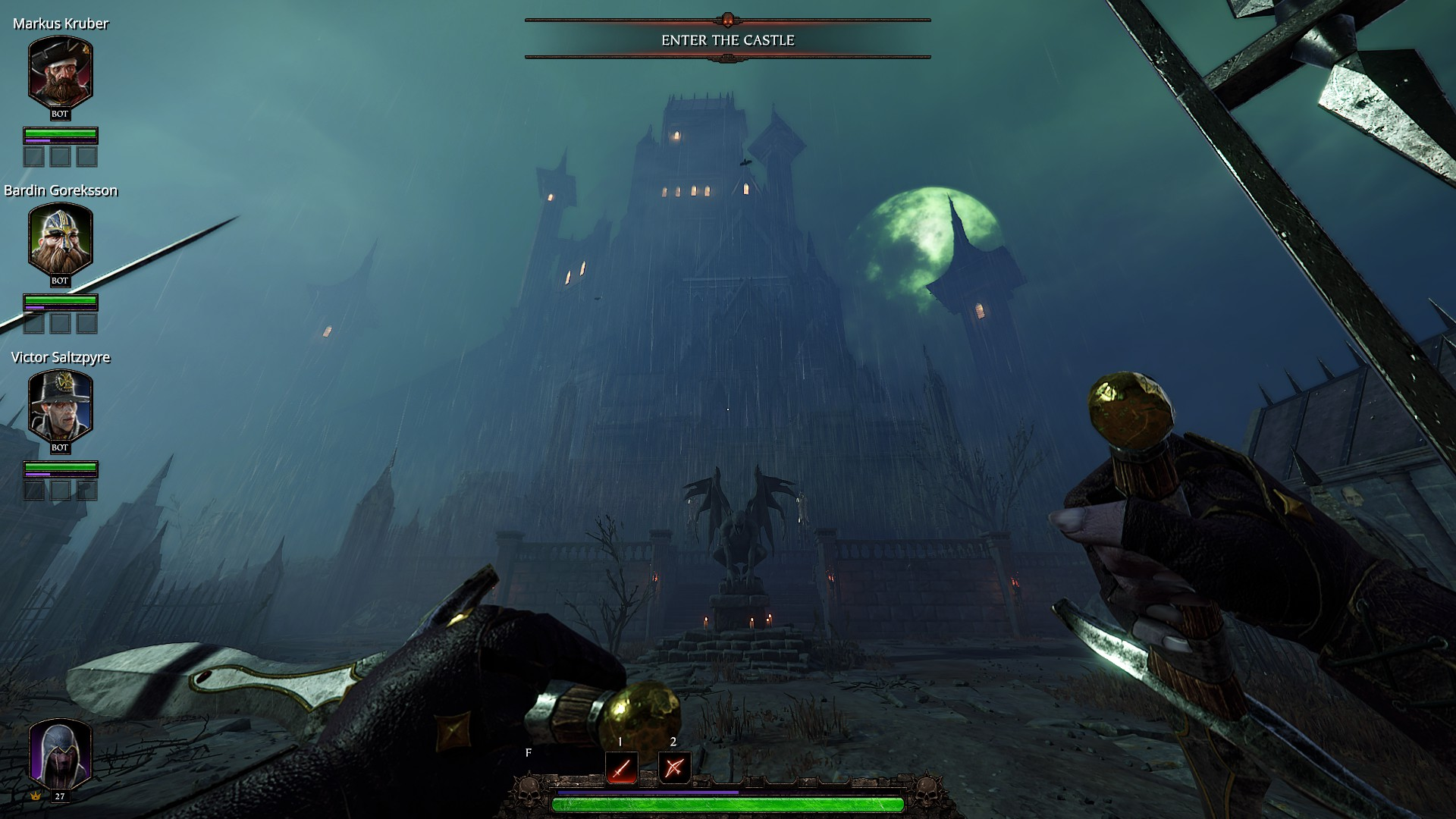 Warhammer: Vermintide 2 Brings Out The Final Chapter In the Curse Of Drachenfels Arc