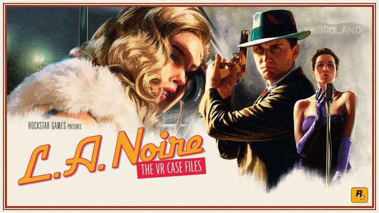 L.A. Noire: The VR Case Files Steam Update Adds Previously PS VR Exclusive Content