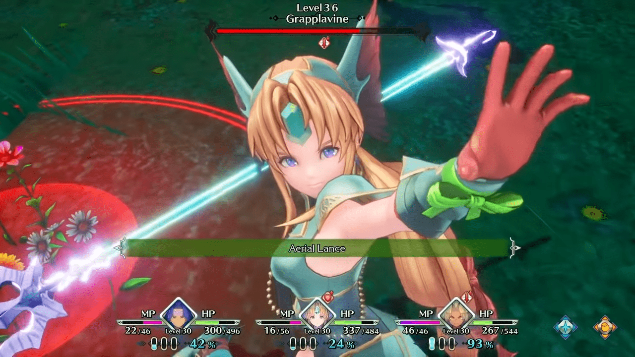 Trials Of Mana Releases A New Gameplay Trailer, Showing Off Fantastic Combat And Worlds