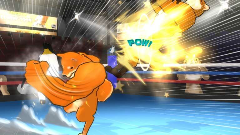 Animal Meme-Themed Game Fight Of Animals Coming To Nintendo Switch