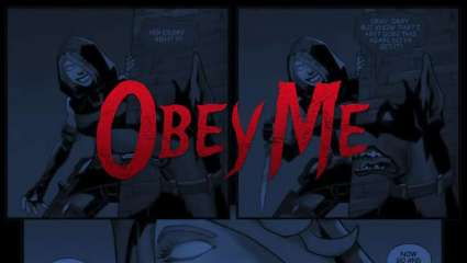 Obey Me Is A Co-Op Brawler Styled In Holypunk Fashion And It Is Charging Its Way To PlayStation 4, Xbox One, And PC This April, 2020