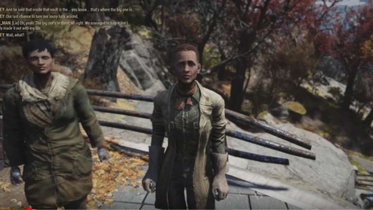 Fallout 76 Is Getting Official Mod Support, Bethesda Confirms At Recent QuakeCon Panel
