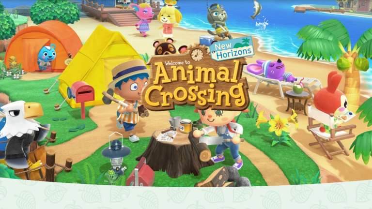 Animal Crossing: New Horizons Has Announced Its Upcoming Fishing Event This Weekend April 11, New Update Reduces Egg Spawn Rate