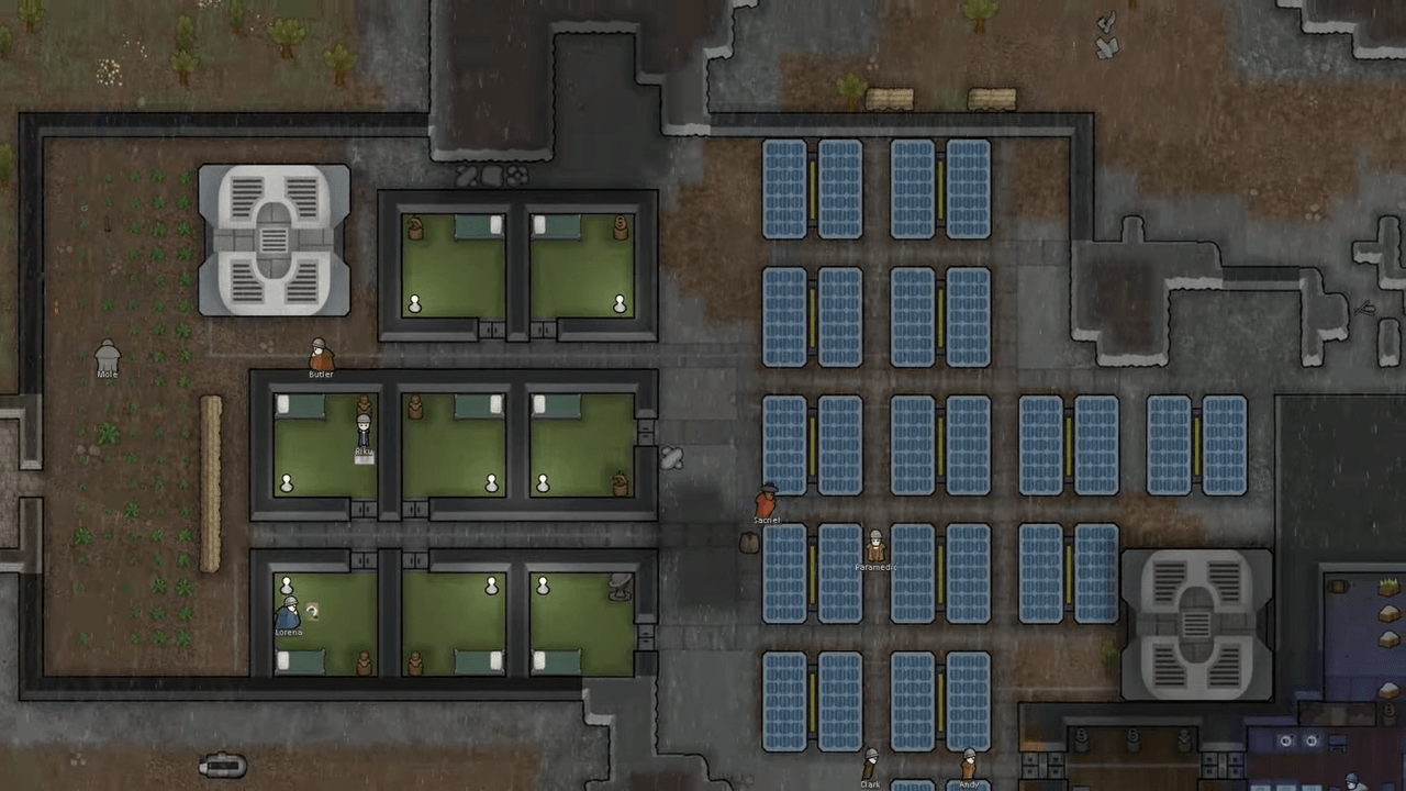 It Doesn't Look Like RimWorld's Multiplayer Will Be Coming To Version 1.1 Anytime Soon, If At All