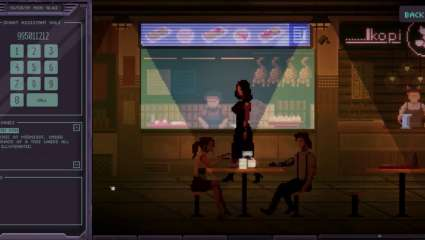 Chinatown Detective Agency Now Has A Free Demo Available On Itch.Io