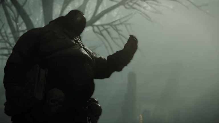 Vermintide 2 Has A New Update Out Now That Includes A New Career
