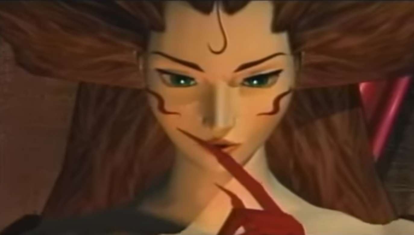 Could A Remake For Parasite Eve By On Square Enix's To-Do List? Final Fantasy VII Remake's Producer Thinks So