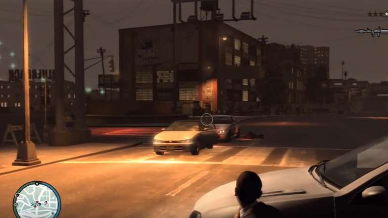Grand Theft Auto 4: The Complete Edition Will Be Available To Purchase On Steam Next Week
