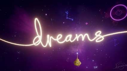 The Game Creation System Dreams Received A New Update That Has Brought Forth New Content And Improvements