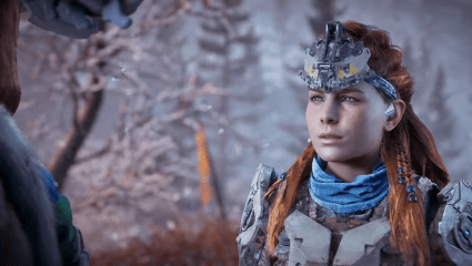 Horizon Zero Dawn For PC Has A New Patch Out Now