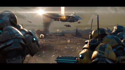 Planetside 2: Escalation Is Arriving With New Weaponry And Tactics On March 11