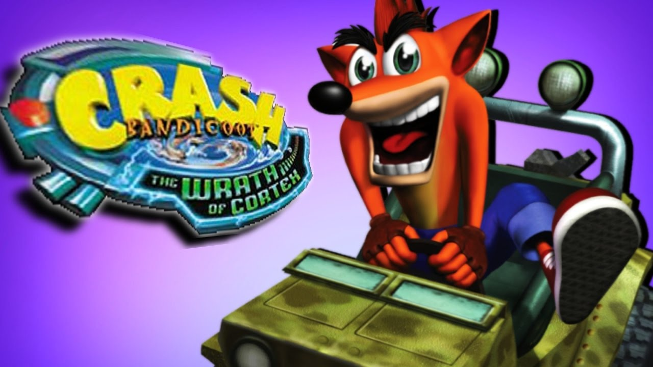 Crash Bandicoot: The Wrath Of Cortex Remake Will Reportedly Be Activision's Next Big Release