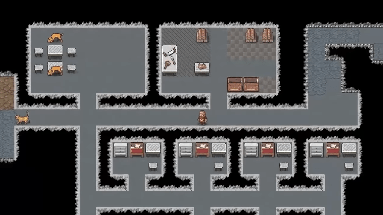 The King Of Colony Simulators Dwarf Fortress Just Offers In-Depth Look At Graphical Updates
