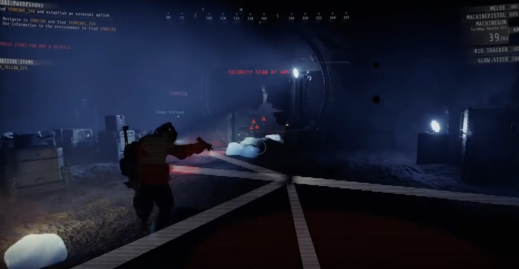 The Survival-Horror FPS GTFO Is Getting All-New Maps, Missions, And Enemies