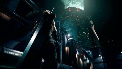 Final Fantasy VII Remake Now Has A Playable Demo, Allowing You To Finally Explore Bits Of Midgar