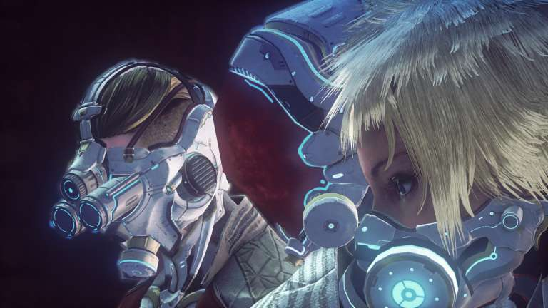 Grasshopper Manufacturer's Let it Die Has Been Downloaded Over Six Million Times