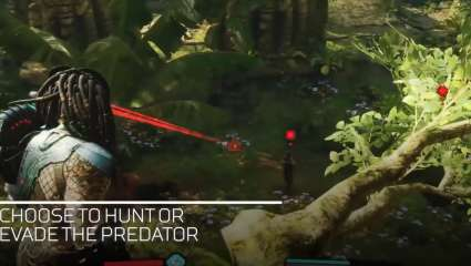 Predator: Hunting Grounds Has A New Trailer Out Now That Shows More Of The Fireteam