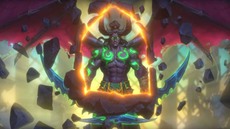 New Ashes Of Outland Hearthstone Patch Greatly Overhauls Priest Class, Changing Current Cards And Adding More