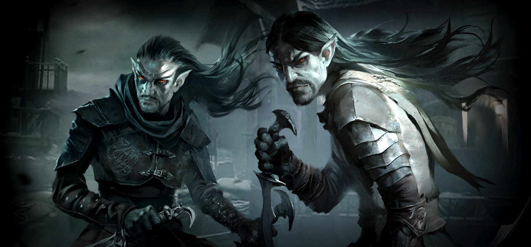 The Elder Scrolls: Legends Expands Globally With Upcoming Release In Asia