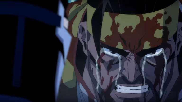 Mortal Kombat Franchise Debuts Trailer For Upcoming Animated Mortal Kombat: Legends Movie