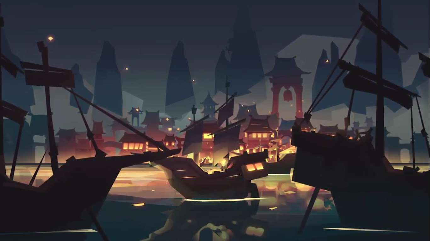 Eastern Seas Is A New Update For Pirates Outlaws, Expansion Applies To PC, iOS, And Android Devices