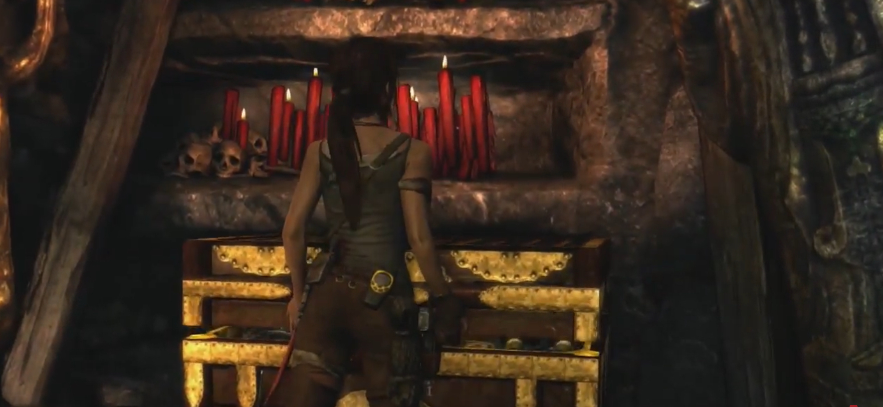 The 2013 Reboot Of Tomb Raider Is Now Free Via Steam Thanks To Square Enix's Generosity