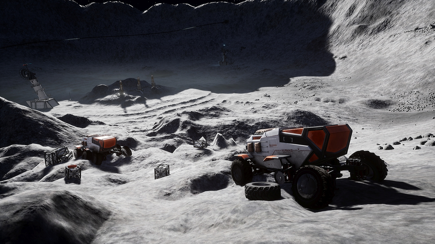Sci-Fi Thriller Deliver Us The Moon Coming Soon To Consoles After PC Release