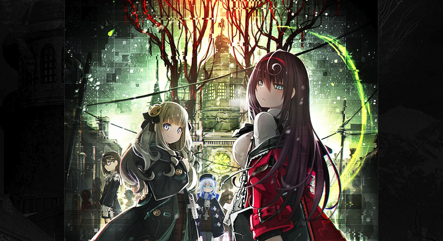 Idea Factory International Announces Death End Re;Quest 2 Is Coming To North America