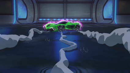 Rocket League's New Heatseeker Mode Begins April 16th, Continuing Until April 20th