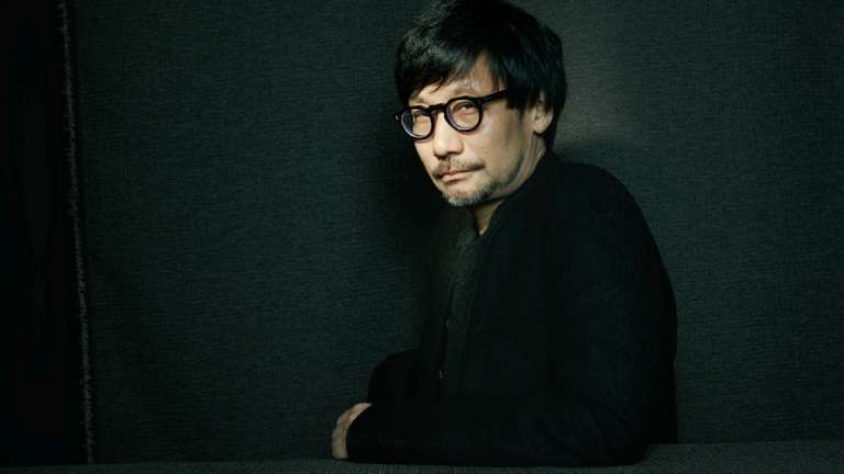 Hideo Kojima To Be Presented With BAFTA Fellowship In April