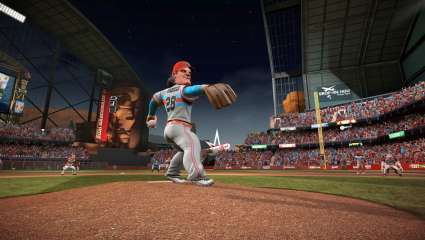 Metalhead Software's Super Mega Baseball 3 Launches In April With Cross-Play Support