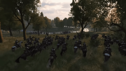 Mount And Blade 2: Bannerlord Is Going To Receive A Massive Slew Of Modding Tools Soon