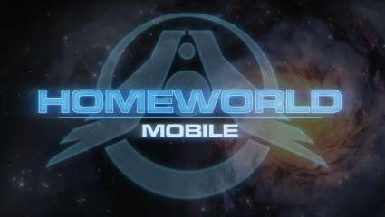 Homeworld Mobile Gameplay Trailer Releases Along With Beta Sign-Ups