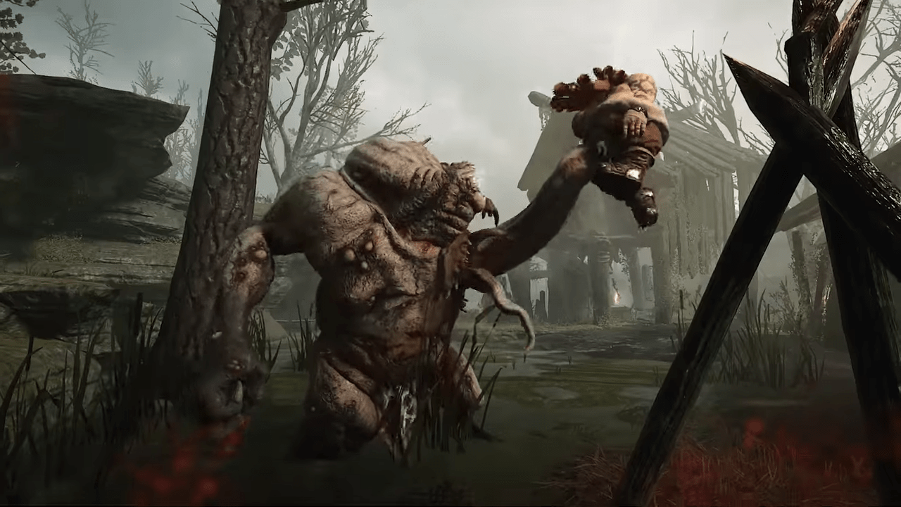 Warhammer: Vermintide 2 Final Map Of The Curse Of Drachenfels Is Scheduled To Drop Soon