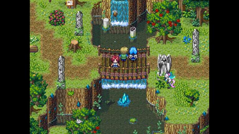 Stegosoft Games' Ara Fell: Enhanced Edition Coming To Console And Mobile Devices Later This Month