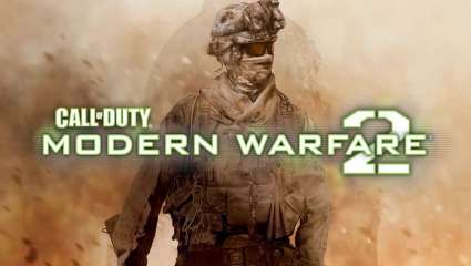Call Of Duty: Modern Warfare 2 Remastered Art Leaks, Confirms It'll Be Campaign Only