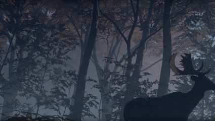 TheHunter: Call Of The Wild Receives The New Smoking Barrels Weapons Pack DLC