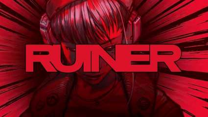 Reikon Games' Cyberpunk-Inspired Ruiner Announced For Nintendo Switch