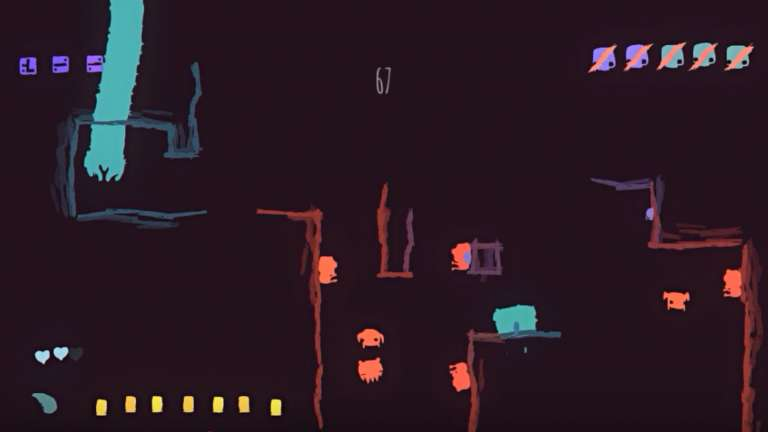 The Roguelike Platformer GoNNER Is Now Free On The Epic Games Store