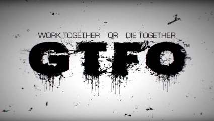 GTFO's Second Rundown Is Live, Bringing New Enemies And Challenges To The Horror Shooter