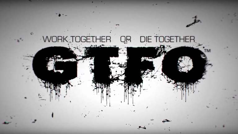 GTFO Named As One Of The Top 5 Best Co-Op Horror Games In Fan List