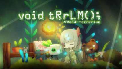 NIS America Announces North American Release For Void Terrarium