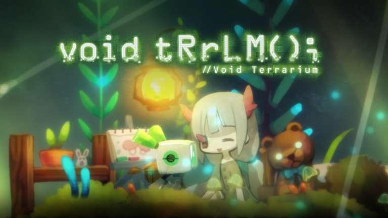 NIS America Announces North American Release For Void Terrarium