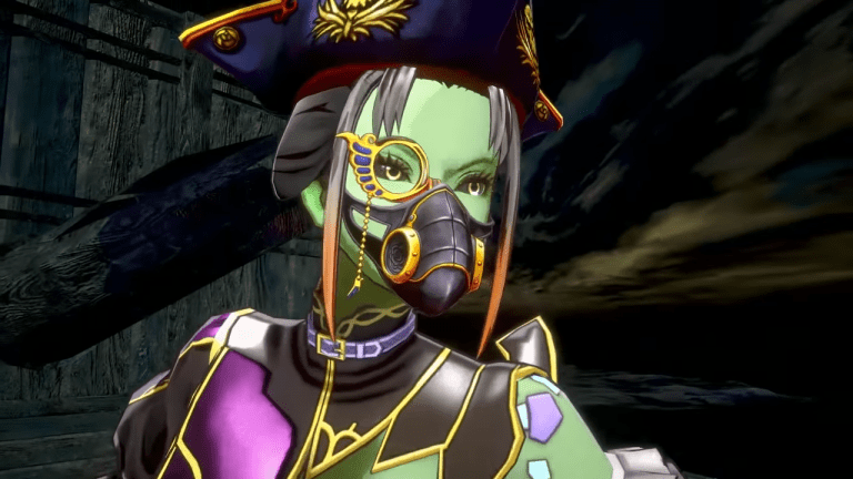 Bloodstained: Ritual Of The Night Adds Bloodless As A New Playable Character