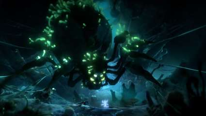 Moon Studios And Xbox Games' Ori And The Will Of The Wisps Is Officially Released!
