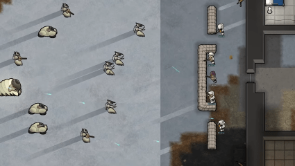 Ludeon Studios, Development Studio Of RimWorld, Is Seeking Multiplayer-Focused Developer